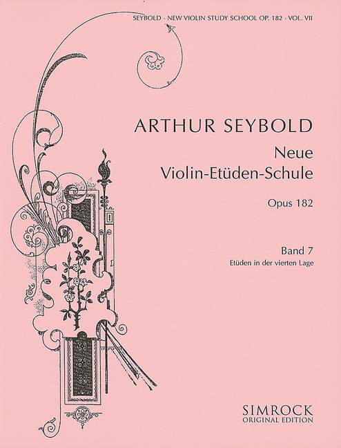 New-Violin-Study-School-op-182-Band-7-A-selection-of-the-most-valuable-Studies